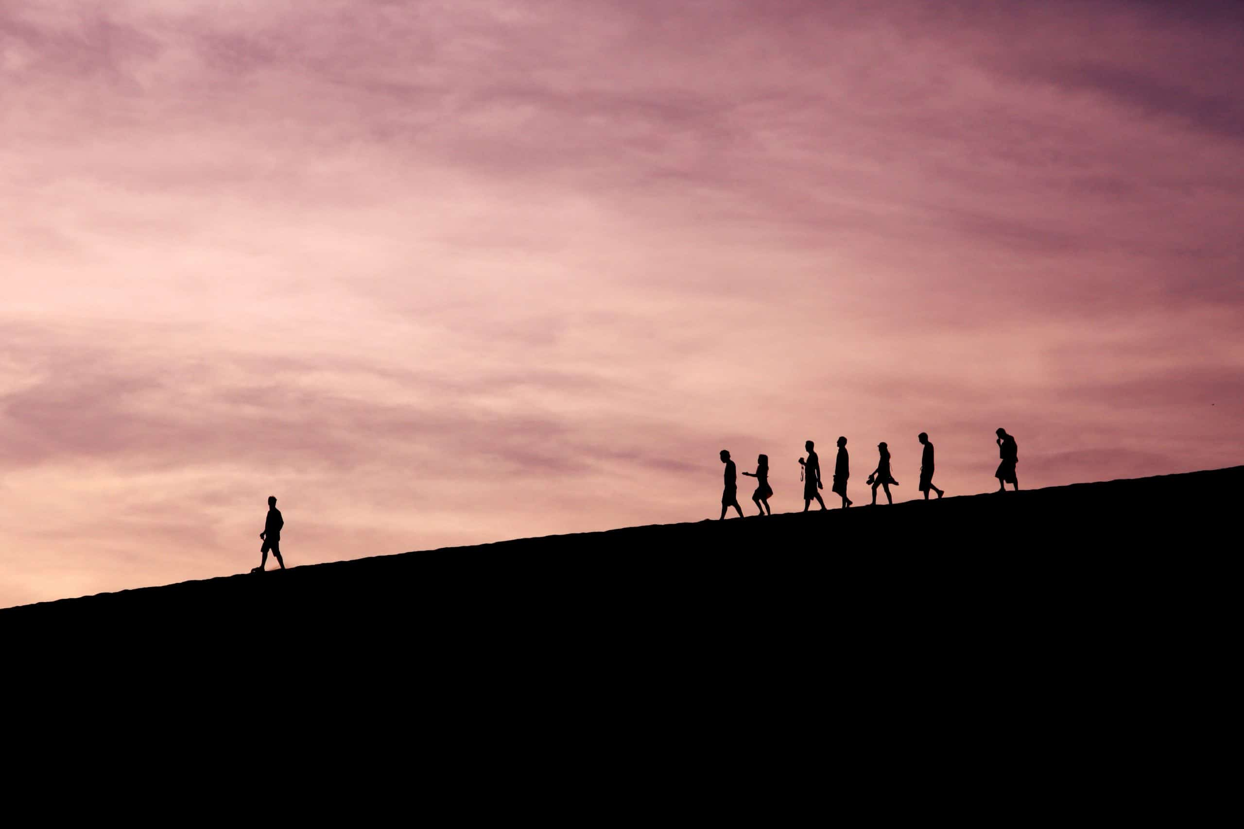 Resilient Leadership